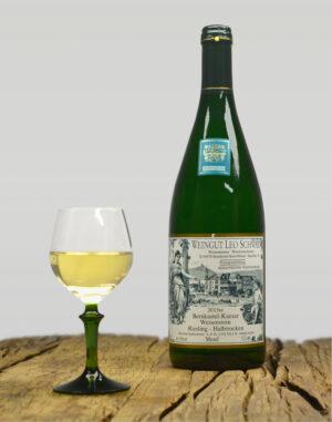 2015er Bernkastel-Kueser Weisenstein Qualitätswein Halbtrocken