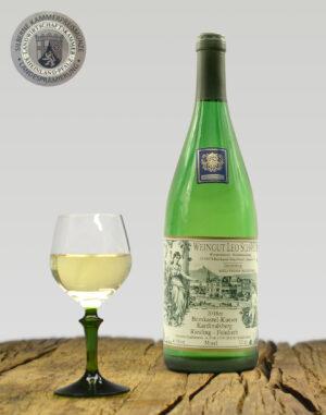 2018er Bernkastel-Kueser Kardinalsberg Qualitätswein Feinherb